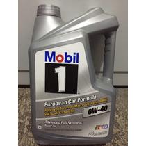 Aceite Sintético 0w-40 Para Bmw, Mercedes, Audi, Vw, Porsche