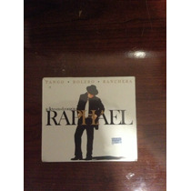 Raphael.- Te Llevo En El Corazon 3 Cd