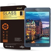 Galaxy Tab 8.0 Una Pantalla Protectorby Ailuntempered Glass9