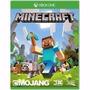 Minecraft Xbox One Nuevo Y Sellado
