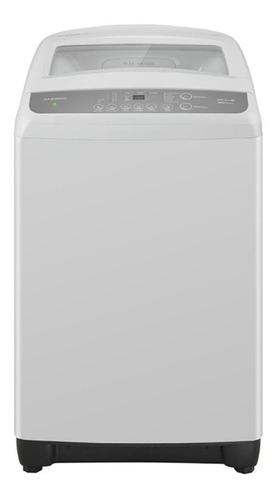 Lavadora Automatica Gris Daewoo De 15kg Dwfdf1f301al Nueva