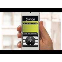 Clarion Marina,botes Y Yates, Wi-fi App Remote,de Lujo!