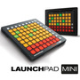 Launchpad Mini, Controlador Para Ableton Reason Ipad Y Compu