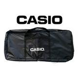 Funda Teclado Musical 5 Octavas  Casio Y Korg  Envio Expres