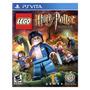 Lego Harry Potter Para Ps Vita-----------------------mr.game
