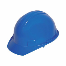 Casco Azul Tipo Cachucha Marca Weld Well Kit