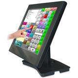 Monitores Nec  Touch Uso Rudo De 17 Pulg Mica Usb