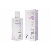 Emulbase Gel P/ Higiene Intima Libre De Jabón 250ml Genove