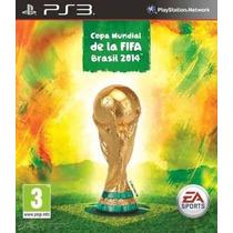 Fifa World Coup Brasil 2014