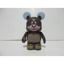 Dr.veneno Vinylmation Disney Baloo Libro De La Selva