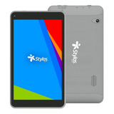 Tablet Android 8.1 Certificado 7 Pulgadas 1gb Taris Stylos