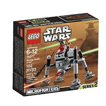 Lego Star Wars Homing Droide Araña