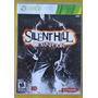 Silent Hill Downpour Xbox 360 Play Magic