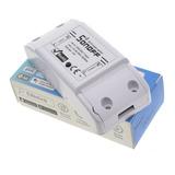 Sonoff Switch Inteligente Wifi Domotica Inalambrico Cdmx Ele