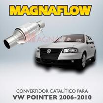 Convertidor Catalitico (catalizador) Magnaflow Pointer 2006