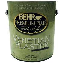 Pasta Venetian Plaster Gal Untinted Base