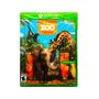 Zoo Tycoon En Español Nuevo - Xbox One