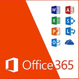 Office 365 2018 Para 5 Equipos 1tb No Expira