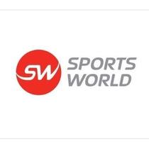 Membresia Sports World Garden Santa Fe Con Anualidad 2016