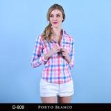 bde1e3df2d Categoría Mujer Camisas Casuales - página 2 - Precio D México