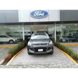 Ford Escape 5p Titanium L4/2.0 Aut Ecoboost