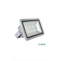 Reflector Luminaria De Led De 400w, 37000 Lumens 110-280v