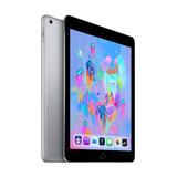 iPad 6 128gb Wifi Gris 9.7 Pulg 6ta Gen Nueva Sellada A1893