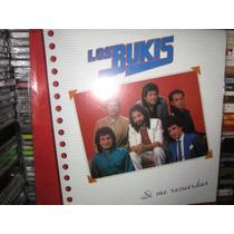 Los Bukis, Si Me Recuerdas Disco Lp Impecable