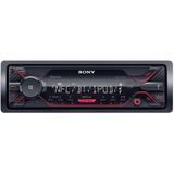 Auto Estereo Sony Dsx-a410bt Bluetooth Nfc Usb iPod Aux