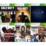 Juegos Xbox 360 Lote Mega Paquete Licencias Barato