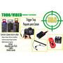 Trigger Trap Controlador Para Cámaras Desde El Telefono