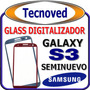 Glass Seminuevo Celular Samsung Galaxy S3 Con Instalacion