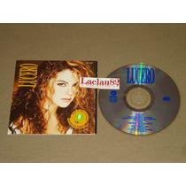 Lucero Veleta Parientes Pobres 1993 Melody Cd Con Cancionero
