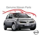 Caja De Fusibles Micra Nissan Original Envio Gratis