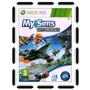 My Sims Sky Heroes Xbox 360 Nuevo Sellado Cdv