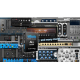 Plugins Alliance Collection