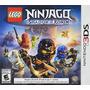 Lego Ninjago: Shadow Of Ronin - Nintendo 3ds - Standard E 1q