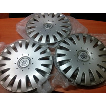 Tapones Rin 15 Nissan