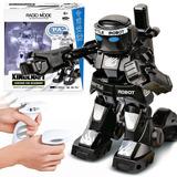Robot De Batalla A Control Remoto2.4g Para Niños