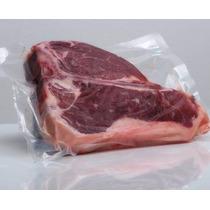 Bolsa De Empaque Para Alto Vacío Ideal Para Carne Con Hueso