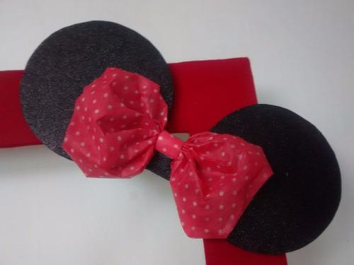Marco Gigante Para Fiesta Mimi Y Mickey Mouse Cuadro Decorat - $ 550 ...