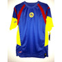 Playera Pantalon Club Oficial America Tall L