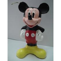 Vela Para Pastel Mickey Mouse