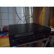 Videocasetera Sony Betamax Funcionando