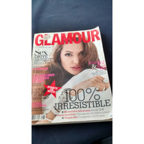Glamour - Angelina Jolie & Brad Pitt El Amor Te Atrapa.