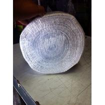 Tela De Asbesto En Rollo De 1 1/2 X 20 Mt