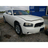 Dodge Charger 2007 ( En Partes ) 2006 - 2010 Motor 3.5 Aut