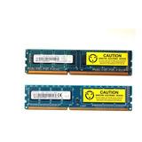 Memoria Ram 8gb 2x4gb Ddr3 1600 Mhz Dimm Pc Oferta Dell