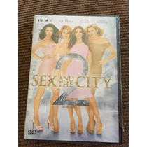 Sex And The City 2 - Sarah Jessica Parker Kim Cattrall Dvd
