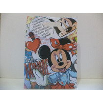 Minnie Mouse 10 Bolsas Dulceros Regalos Piñata Bolo